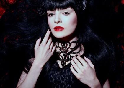 Gothic Look Lilith Moda&Styl