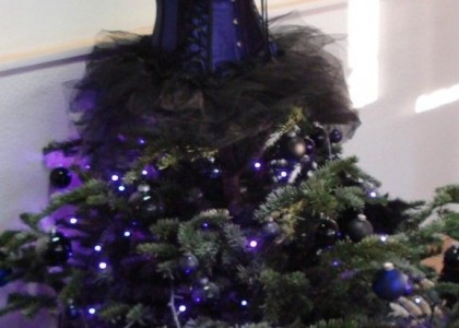 gothic christmas 3