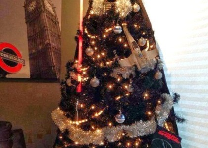 star wars christmas tree (4)
