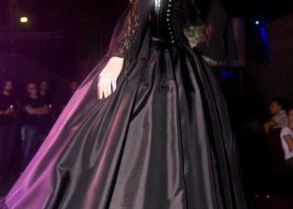 pokaz mody gotyckiej vmpselene wymiar alternatywny (6)
