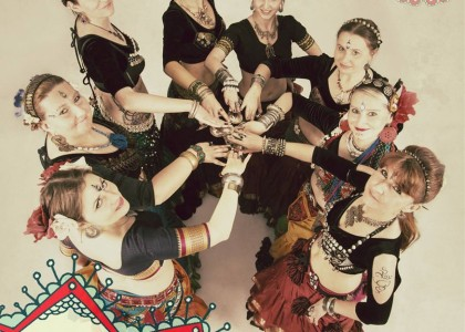Wyjątkowe wydarzenie w Piekarniku impreza w klimacie etno wraz z pokazami tańca Tribal Bellydance