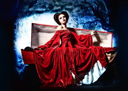 VAMPIRE LOVE Night!