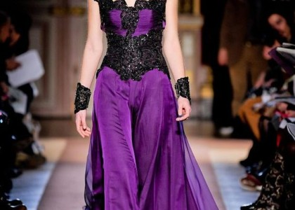 Andrew GN - Ready-to-Wear Fall/Winter 2012
