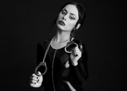 Black & White Wilinska