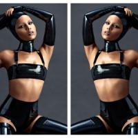 Zoë Kravitz dla Complex Magazine
