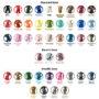 Tabela Kolorów